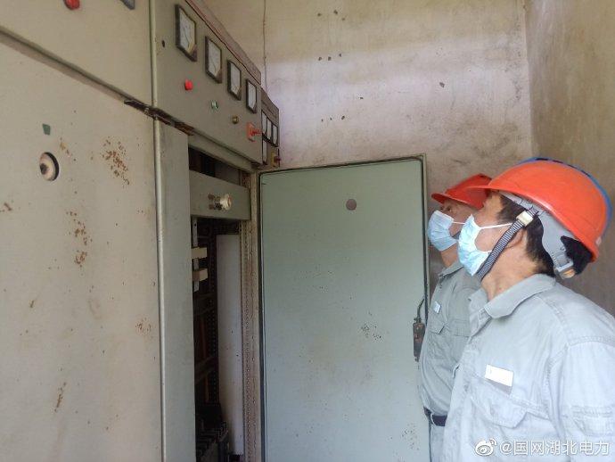 电力公司服务进校园 开学用电有保障