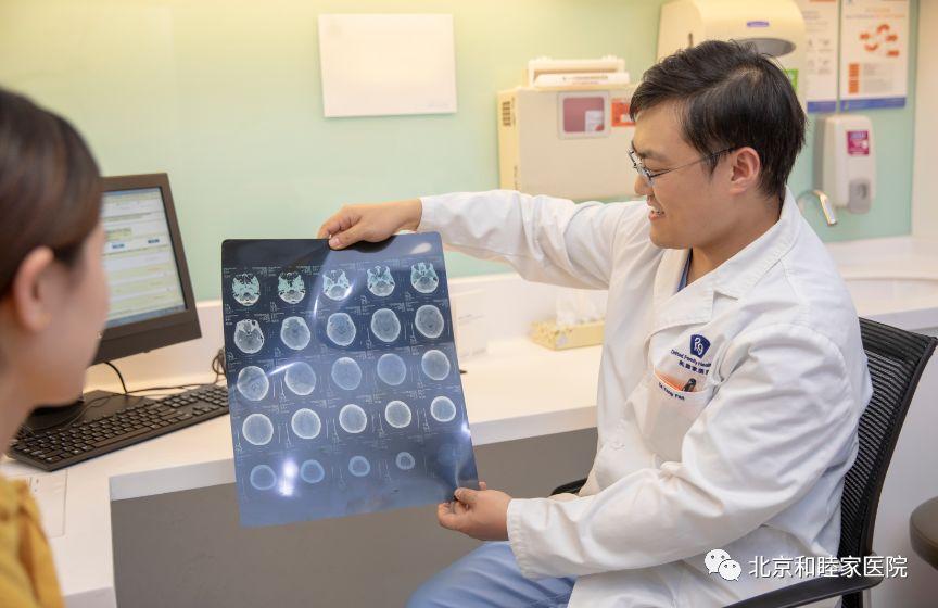 春季严防脑血管病,哪些身体「预警信号」需关注?