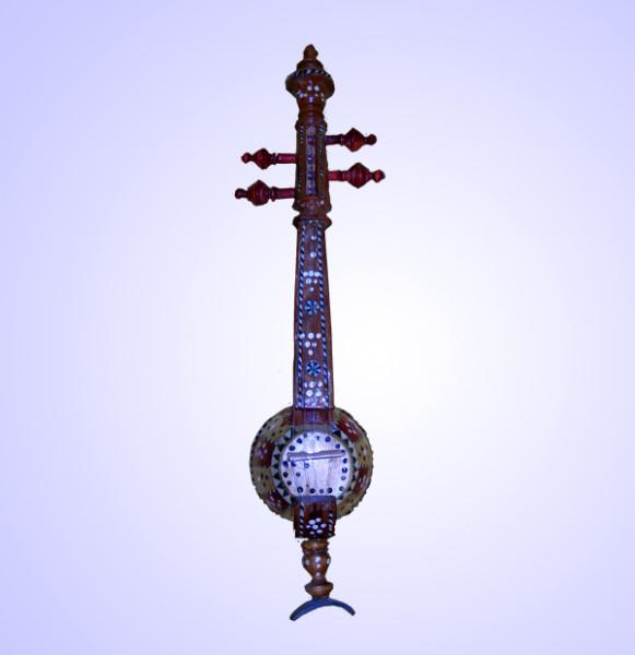 十大最冷门的乐器(比较文艺小众的乐器)