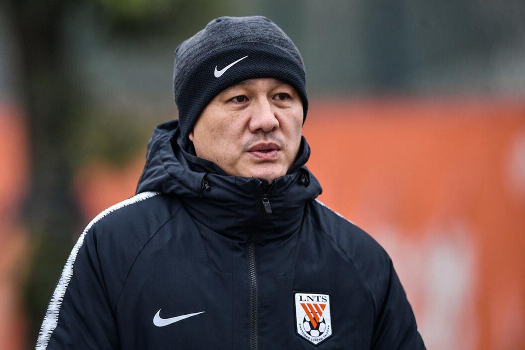 山东泰山教练组新添两名老面孔,新赛季充满未知数