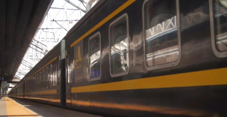 高铁时代,这些地方竟还有票价1元的慢火车