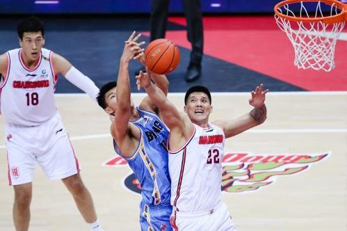 前三节领先7分却遭末节逆转,北京队究竟输在了哪儿?
