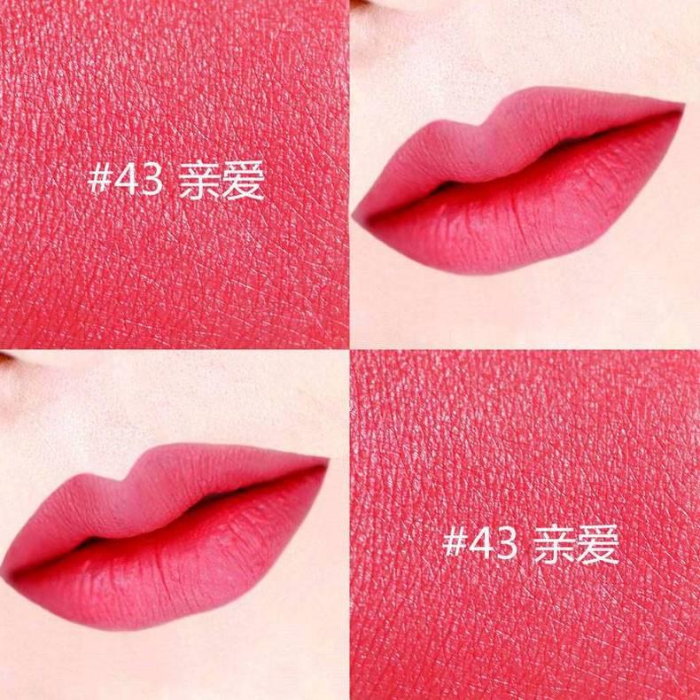 秋冬妆的点睛之笔,香奈儿炫亮魅力唇膏  香奈儿Chanel  第6张