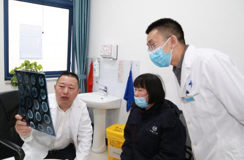 3 月 1 日起西安交通大学第一附属医院各学科全面延伸至东院区