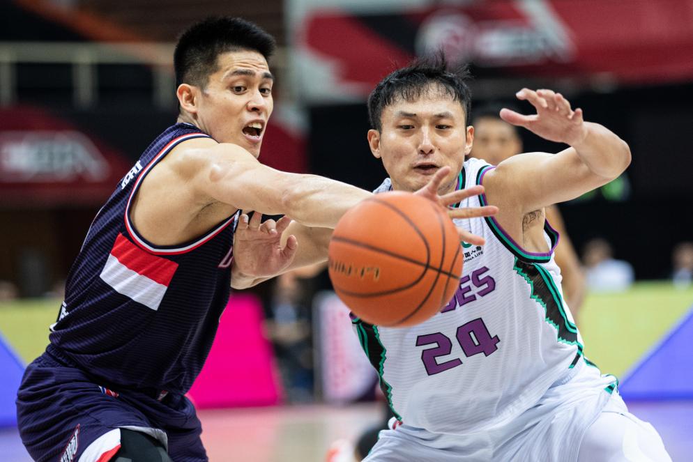 CBA季后赛对阵情况出炉,山东男篮对阵广州男篮,单场定输赢
