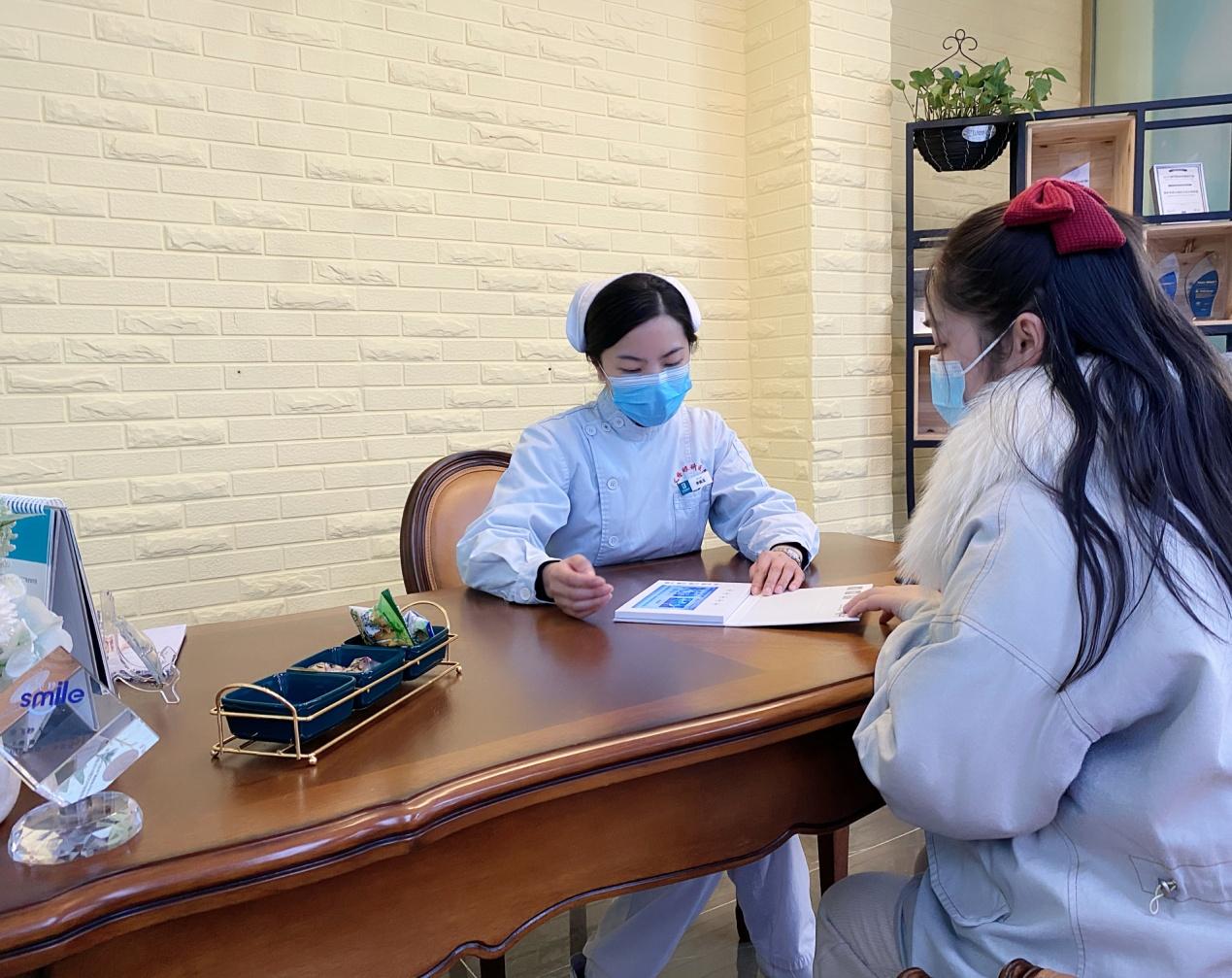 艾格眼科金牌讲师屈光科护士长受邀再战蔡司患教实训营!