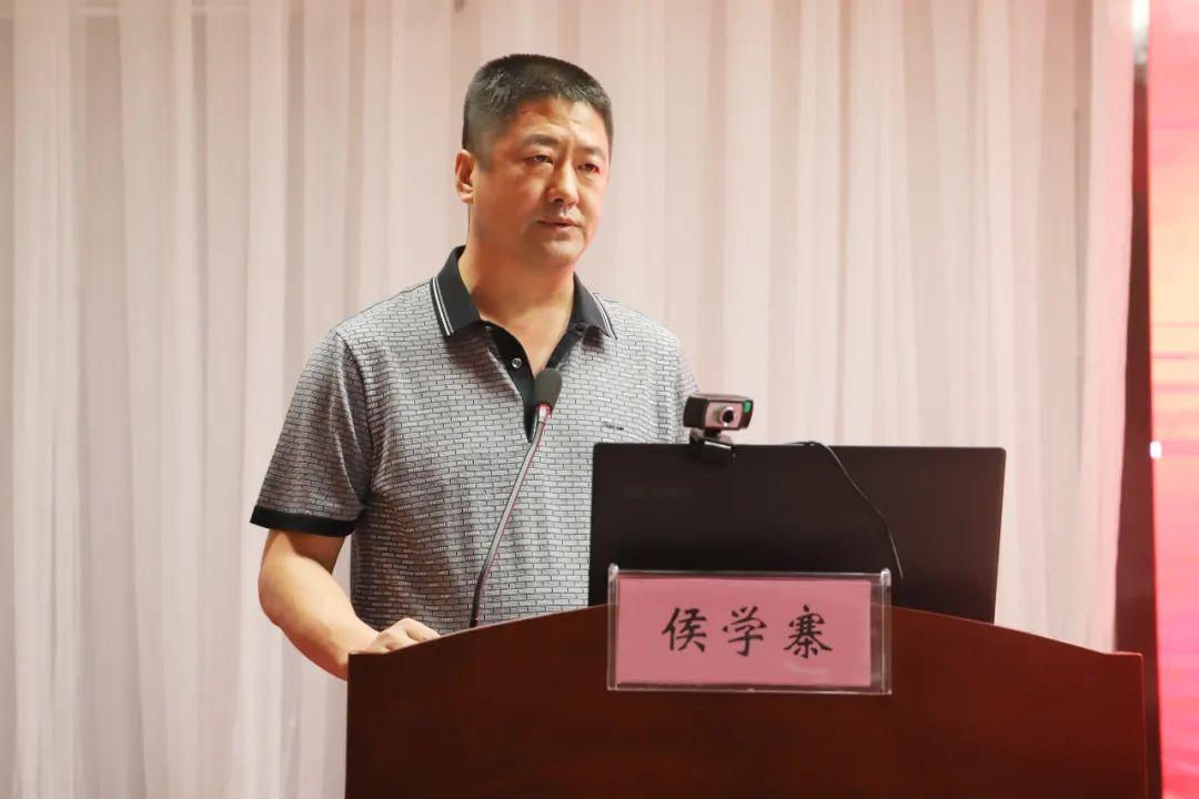 市县院长论坛在玉田县中医医院举办 多家民营医院与医院建立医联体!