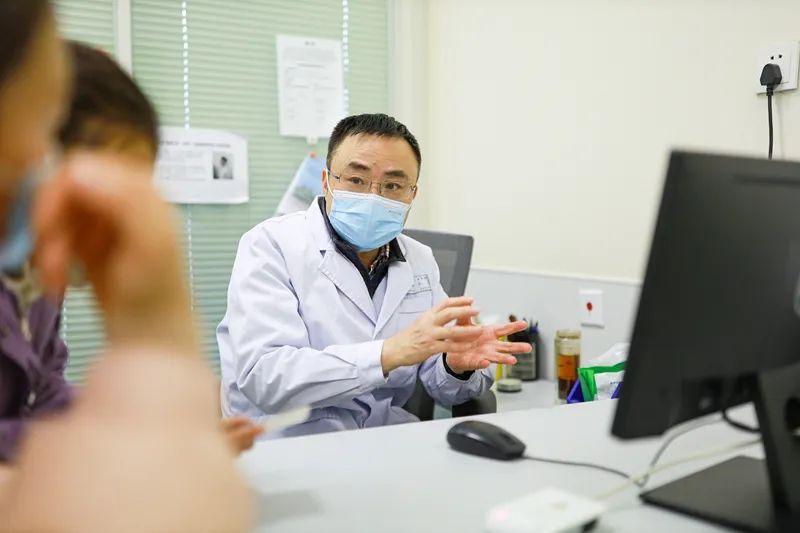 南京市儿童医院泌尿外科主任医师马耿:一切都要从患者的角度出发