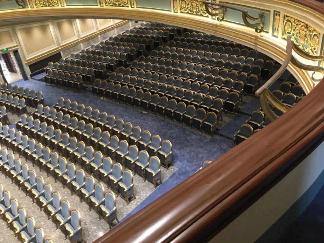 改造后的上海音乐厅究竟有何不同?