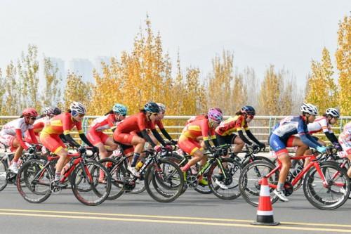 2020年全国公路自行车锦标赛暨全国青年公路自行车锦标赛