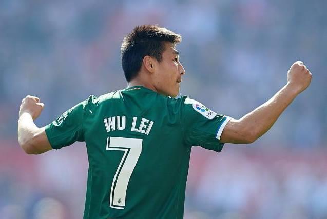 西班牙人中国老板被怒喷:他用武磊白赚了40个亿 球队却降入西乙