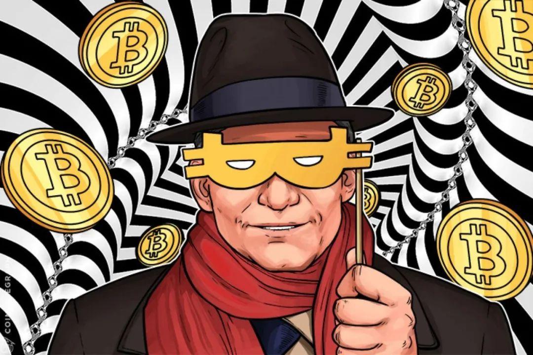 聊聊加密资产那些事--密码财经