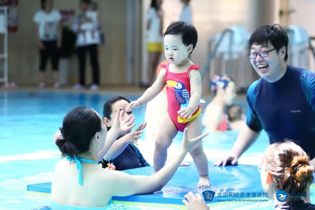 「水中运动」来咯!被明星安利的轻奢运动新玩法