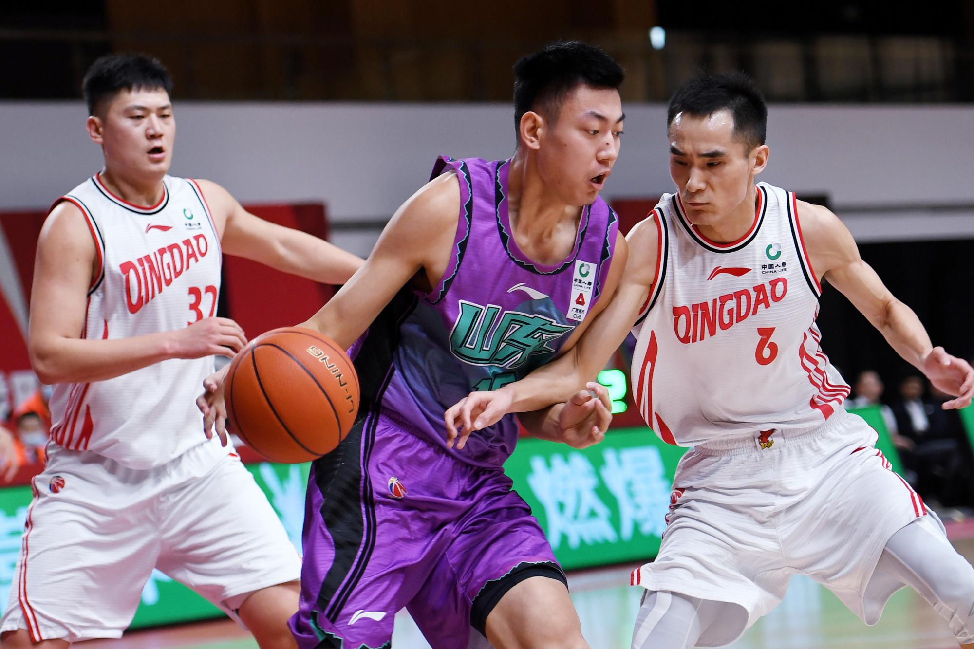 高诗岩度过疯狂期,山东男篮新年3场胜利中,一项属性值得称赞