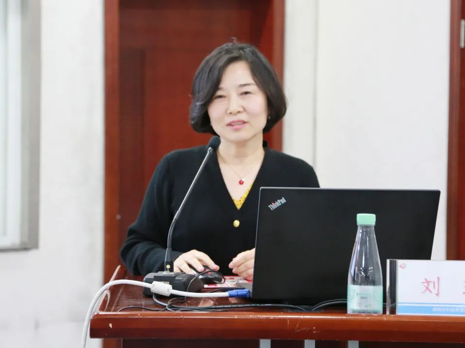 深圳市妇幼保健院首届「护理管理能力提升培训班」正式开班