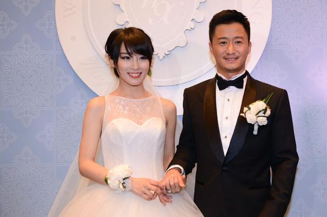 谢楠的故事:知名主持人,成就丈夫吴京,甘做丈夫背后的女人