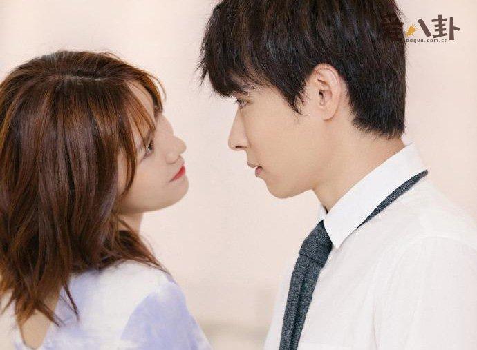 吴昊泽和刘美含是什么关系是情侣吗 吴昊泽和刘美含真的在一起谈恋爱了吗