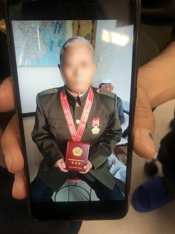 83 岁抗美援朝老兵和医学教授的「云上之约」