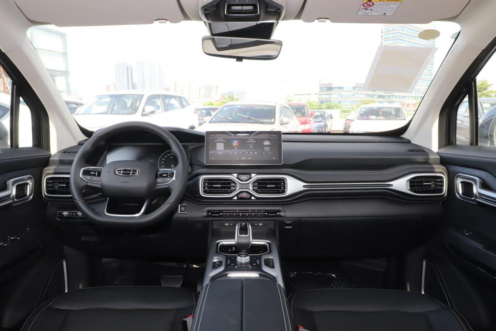 16万内上路的7座SUV,要求:空间大、动力足,咋选?