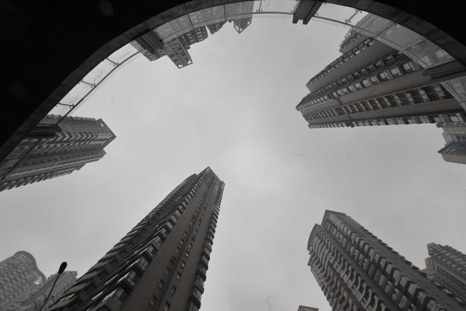 """北京通州17个公租房计划""""快速配租"""",974套低租金房源等你来!"""