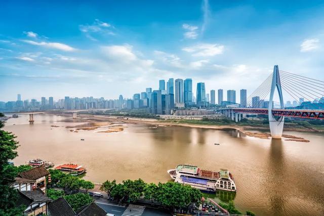 重庆,一座无法复制的魅力之城!