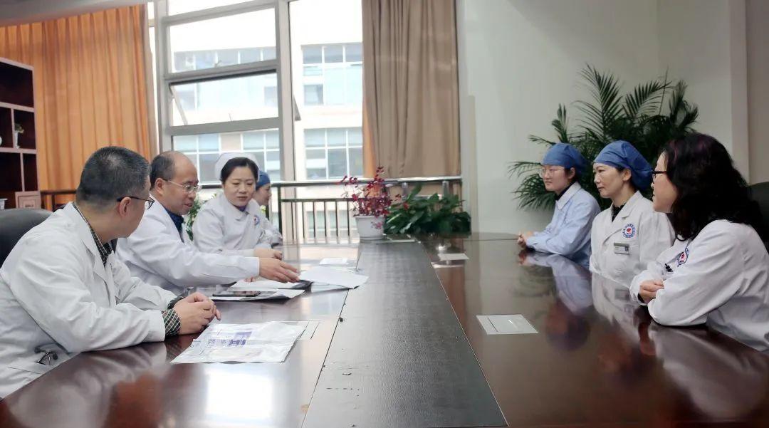 全省地市级医院唯一!绵阳市中心医院获评消化系统肿瘤 MDT 试点建设优秀医院