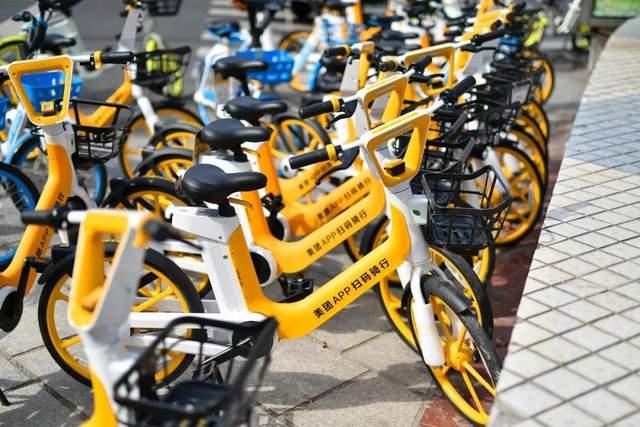 北上广的马路,不让电单车共享   第5张