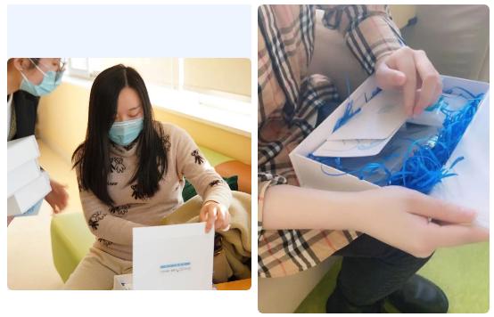「暖心防疫礼盒」助力抗疫,杭州贝瑞斯美华严阵以待!