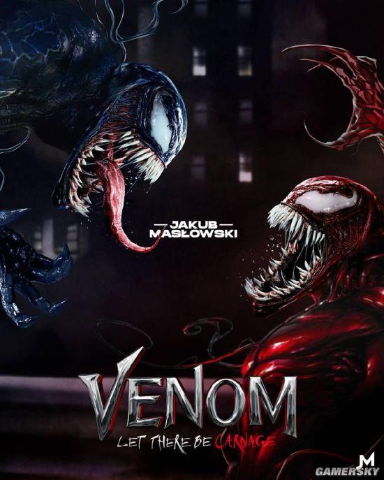 《毒液2:屠杀开始》什么时候上映?索尼影业再次宣布延期