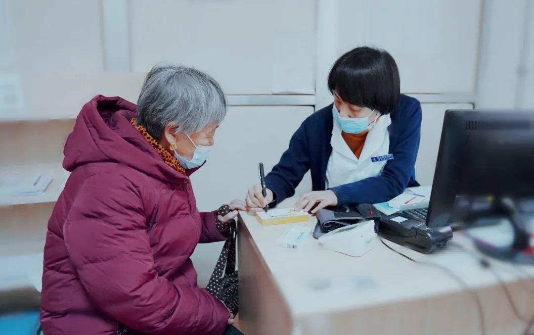 儿子和母亲的「十年」求医之路,在老年病科露出笑容