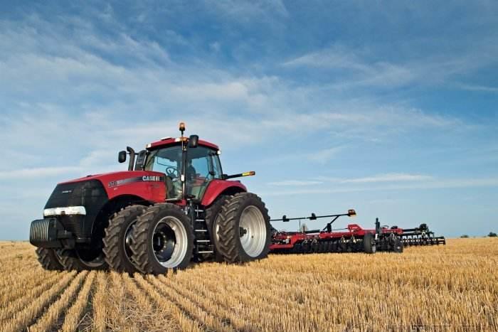 农机行业优秀扶贫案例正式征集:公益性、不收费、助力农机扶贫