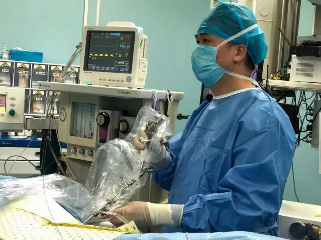 最快手术后第二天就能出院:在这里肾结石治疗进入「日间时代」