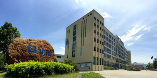 欧维姆总部大楼