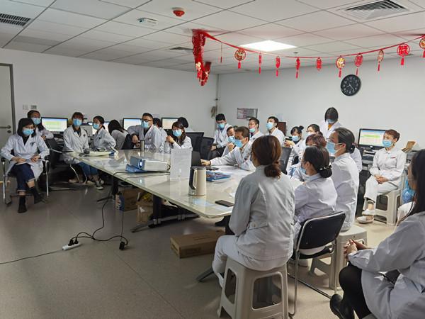 西安交通大学第二附属医院皮肤病院开展莫氏显微描记手术
