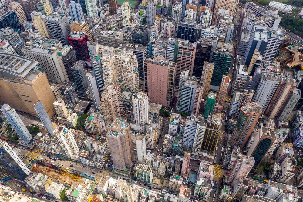 香港向北,深港最强都市圈来了?