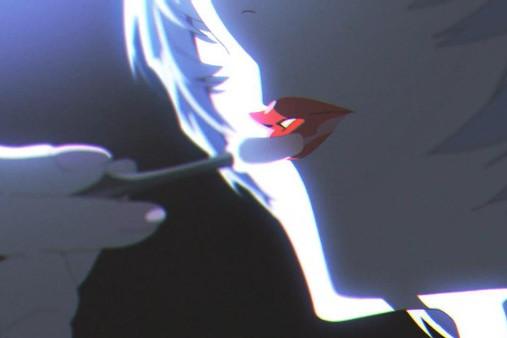 一个口红宣传片,让女神绫波丽再次火遍全网