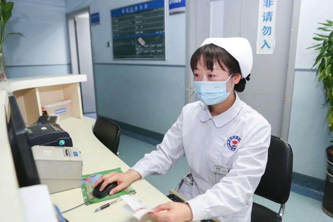 患者就医新体验,带你走进绵阳市中心医院智慧病房