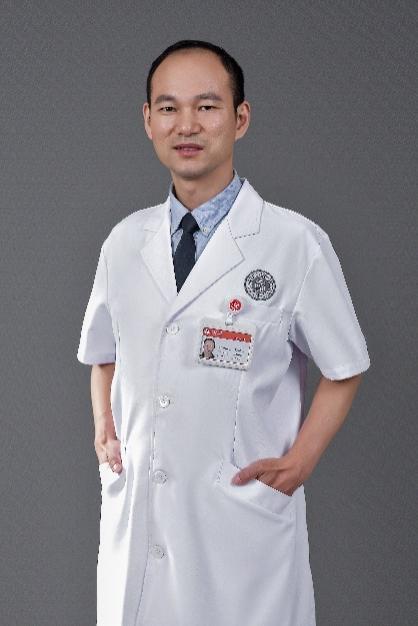 原第三军医大学新桥医院郑文建教授加盟重庆北部宽仁医院
