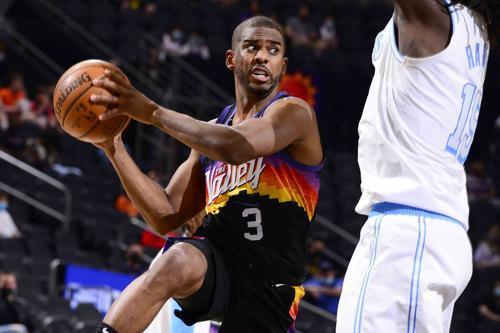 NBA现役球员助攻数据七项第1:隆多、保罗各占三席威少在列