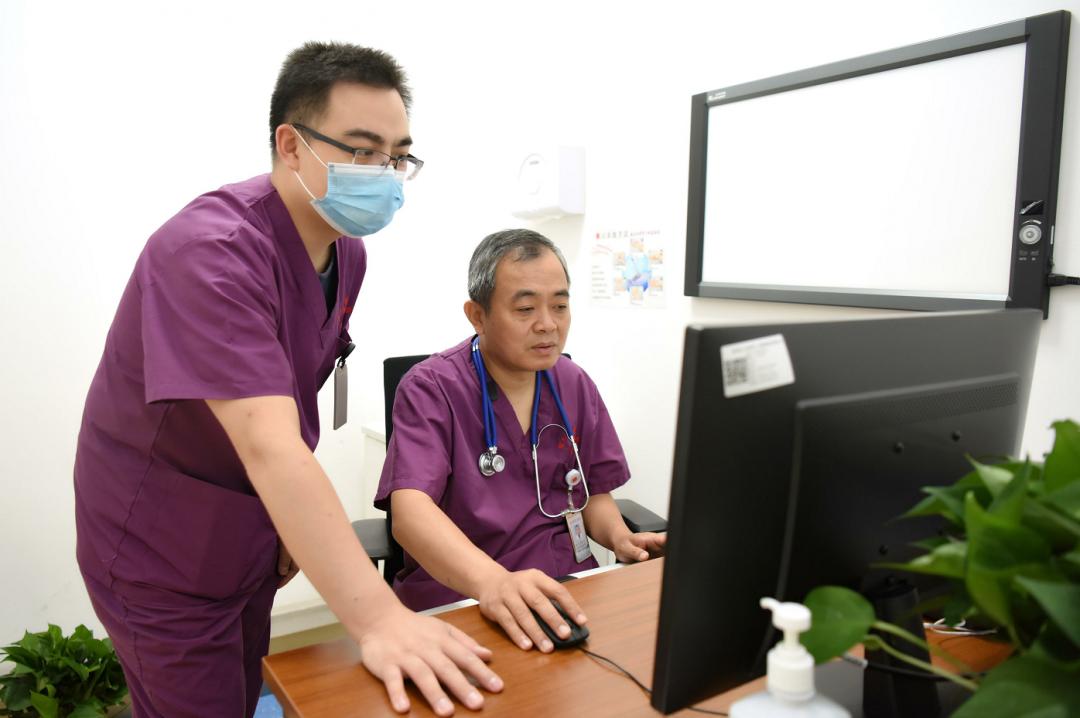 南昌大学第二附属医院创伤急救团队这样炼成