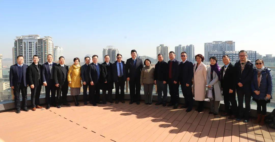 珠澳携手打造国际化区域医疗中心