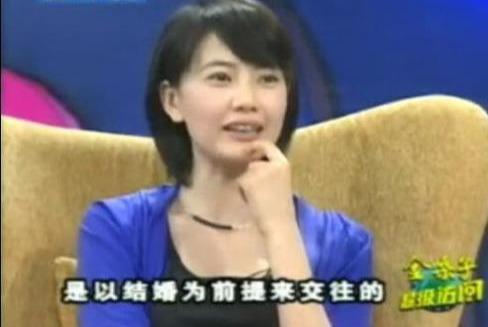 """""""情神""""张亚东:和窦颖离婚后,与高圆圆相恋5年,却为何又转身爱瞿颖"""