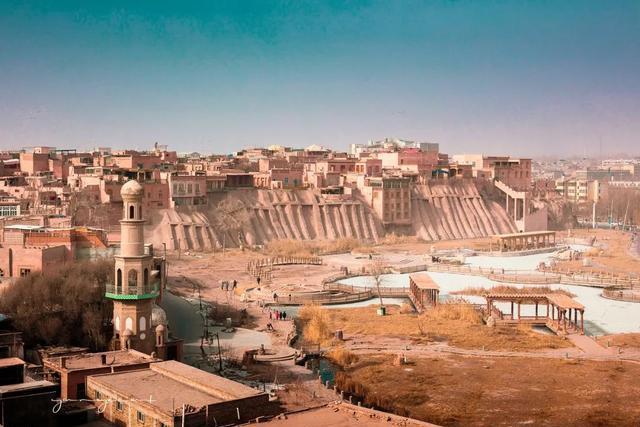 不走一遍南疆,你的新疆印象里,只有半个天堂