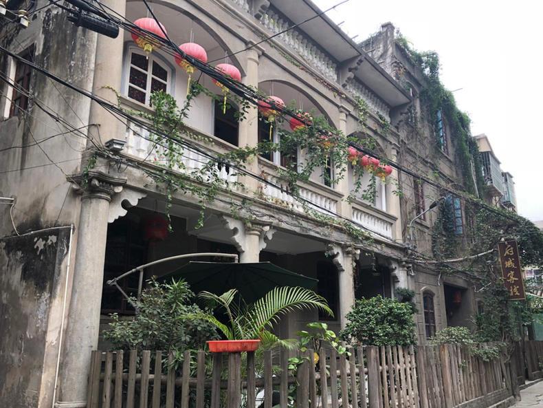 潮州最古色古香的三间客栈 潮州旅游 旅游问答  第3张