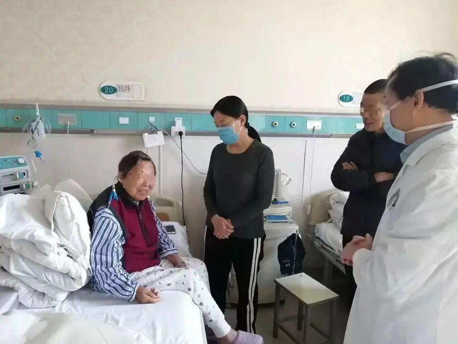 郑州大学第五附属医院成功开展院内首例高龄老人纳米刀消融术
