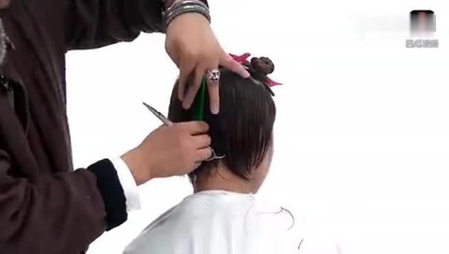 大师力作——纤手学院汪建辉老师裁剪教学