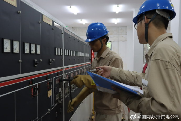 推进配网自动化改造 提升供电可靠性