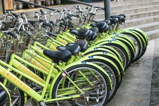 什么是共享电单车  第3张