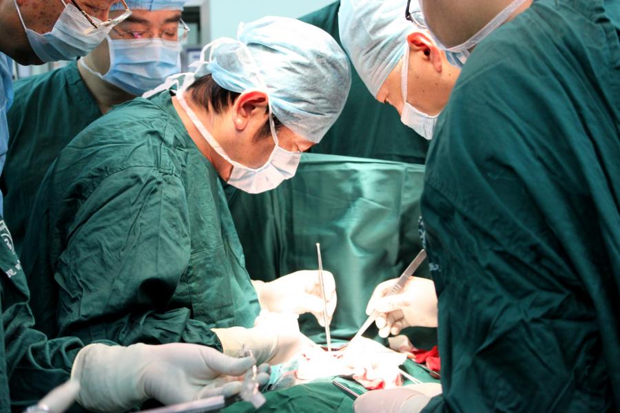 昆明同仁医院心脏大血管外科探索微创  让治疗拥有更多选择