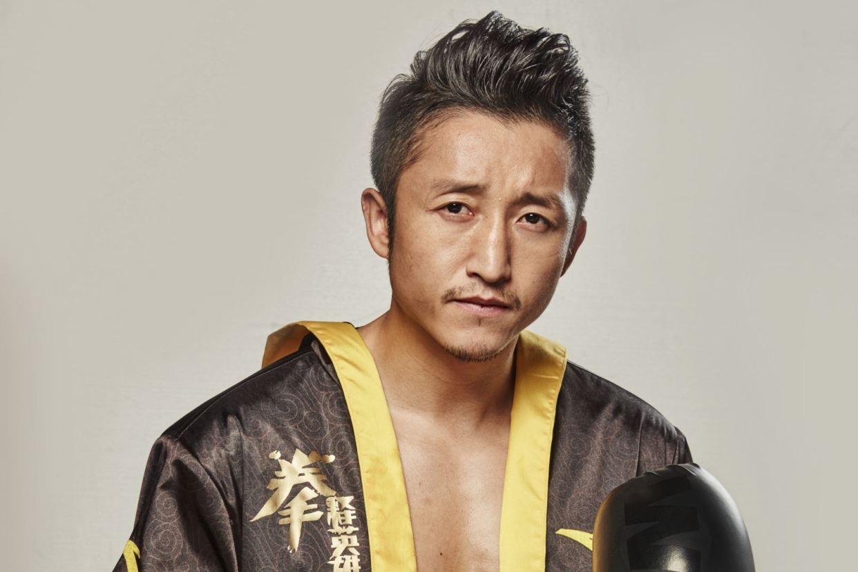 邹市明:两次卫冕奥运冠军,成为职业拳王,与分手23次的女友结婚